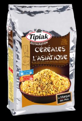 Céréales à l'Asiatique - 3.5 kg