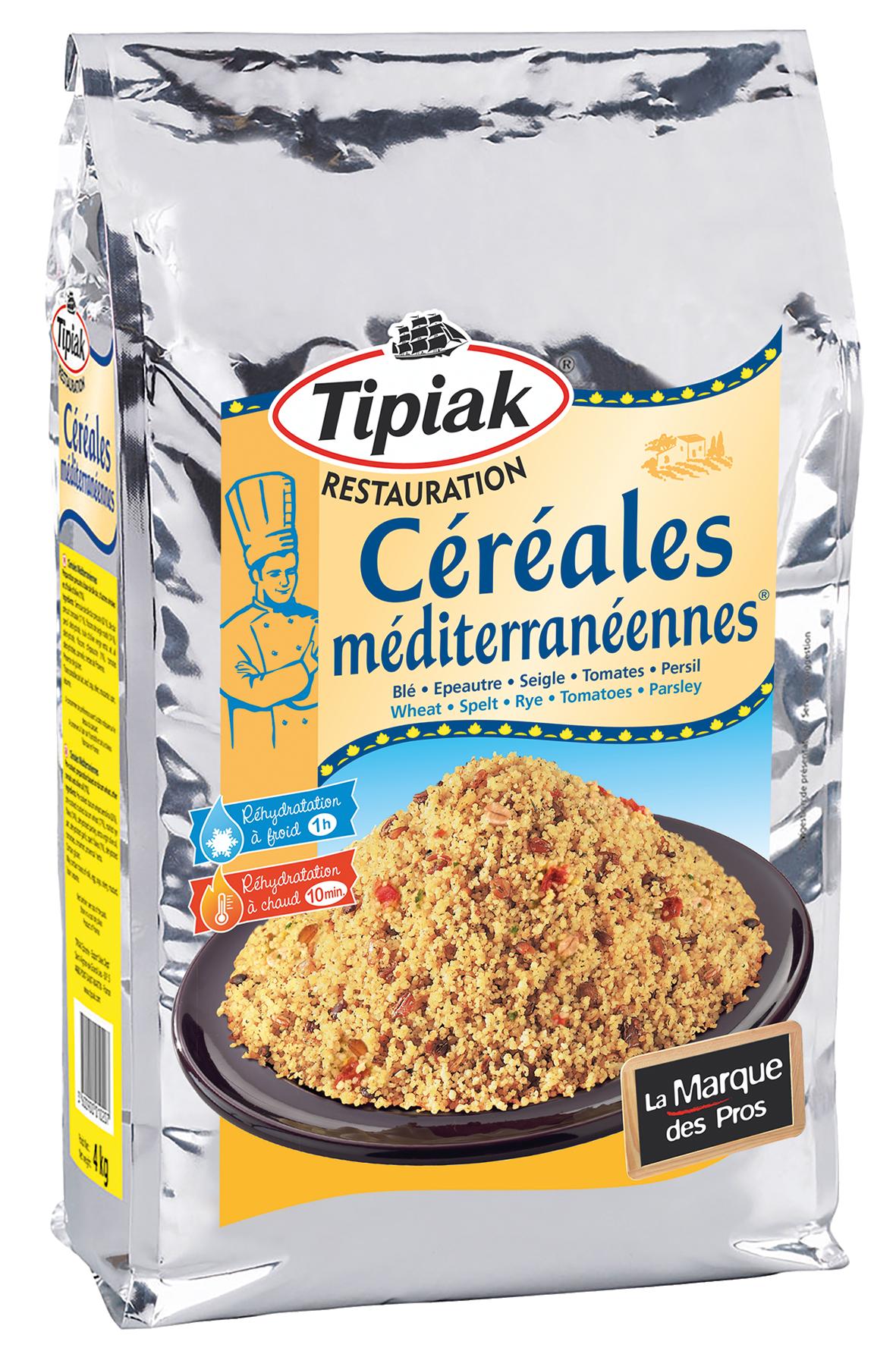 Céréales Méditerranéennes® - 4 kg