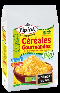 Céréales Gourmandes® Bio - 4.5 kg
