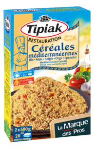 Céréales Méditerranéennes®